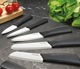 coltelli ceramica migliore